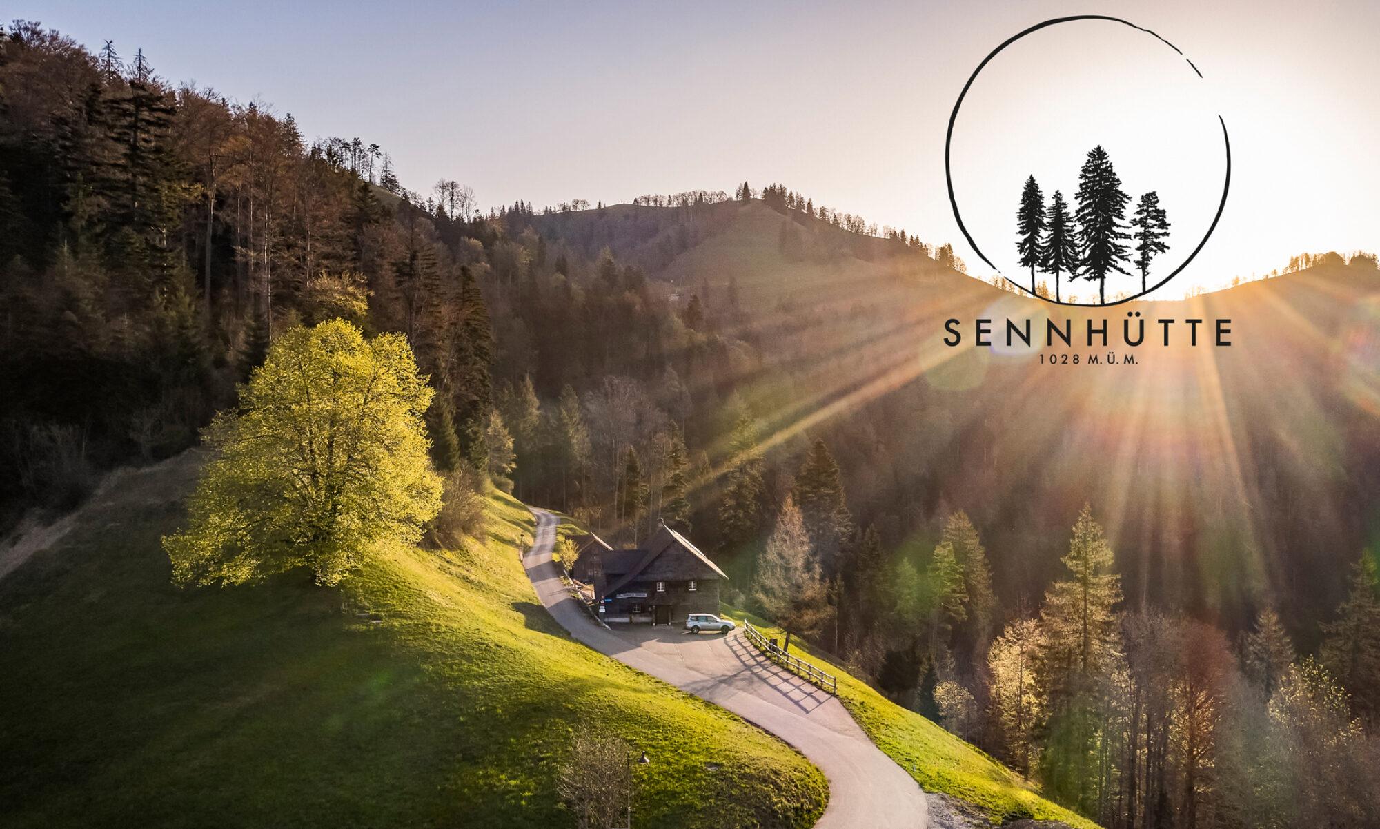 Berggasthaus Sennhütte